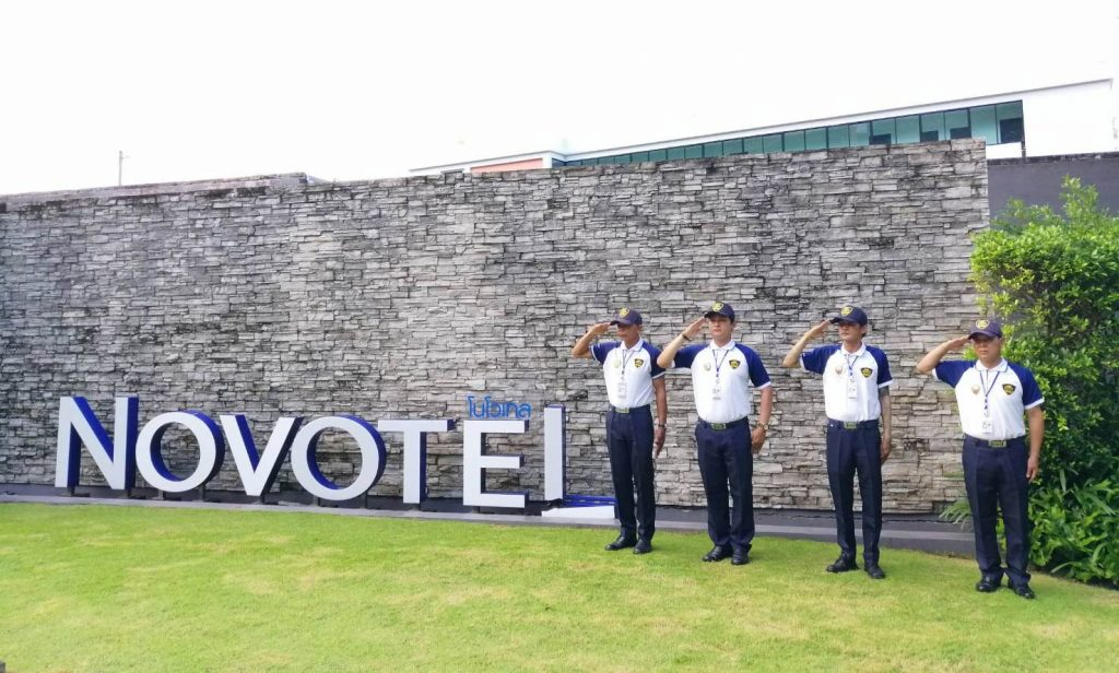 Static Guards provision in Phuket