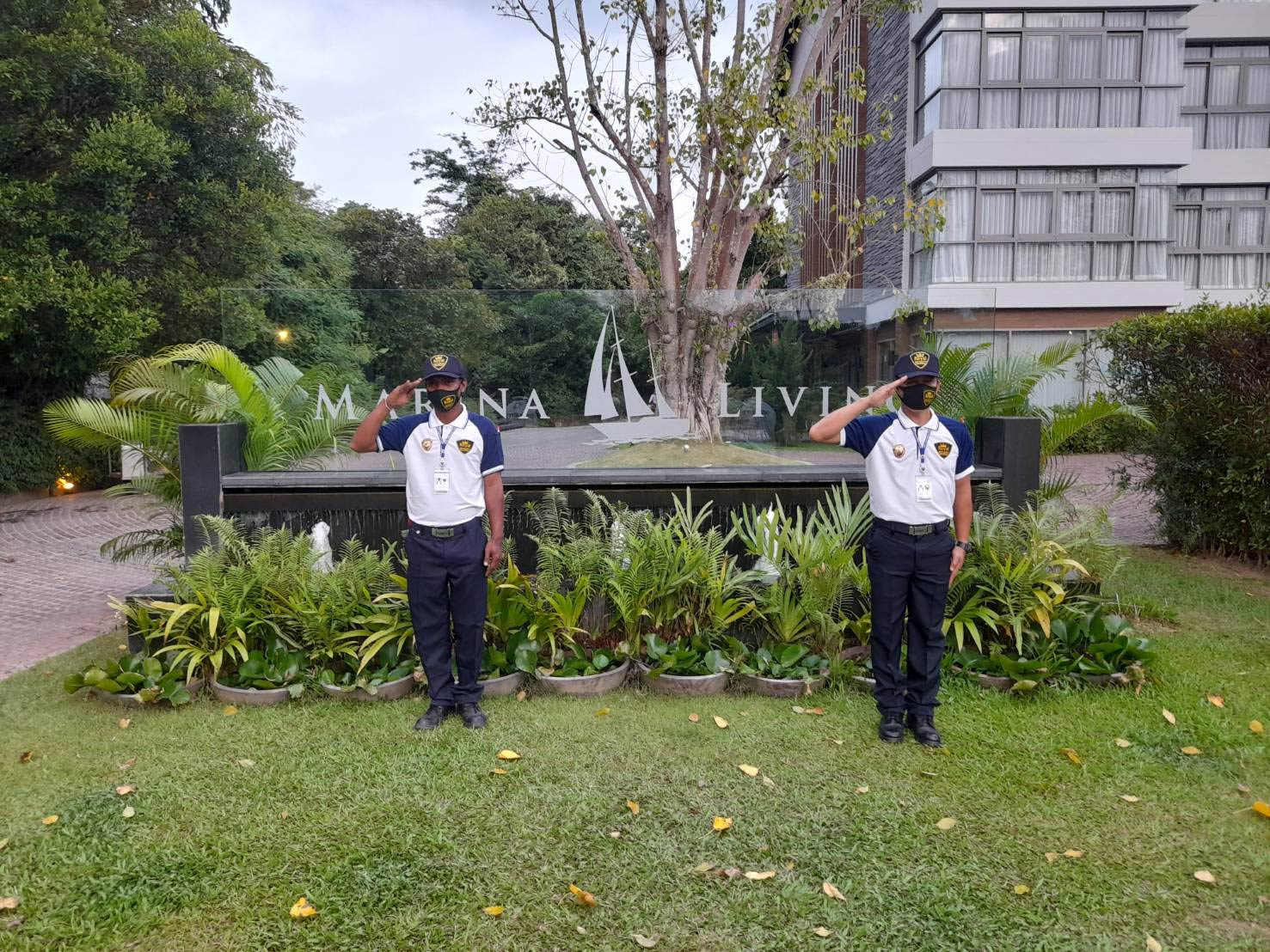 Martime Security Services in Phuket